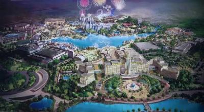 优服签约 | 北京环球影城度假区